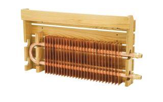 Медные радиаторы отопления: выбираем наиболее долговечные и качественные модели