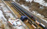 Монтаж и замена внутренних и наружных сетей водопровода и канализации