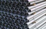 Полипропиленовые канализационные системы: эластичные надёжные трубы