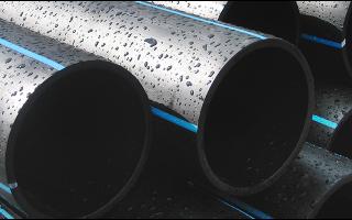 Трубы полиэтиленовые: основные особенности и канализационные системы на их основе