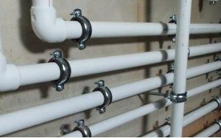 Замена труб отопления с учетом материалов и их свойств