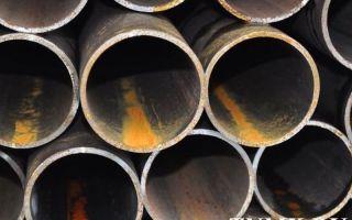 Труба стальная бесшовная гост 8732-78: свойства, производство, применение