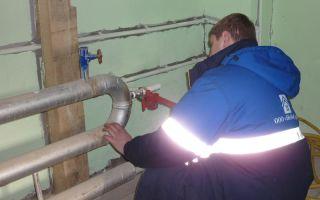 Ремонт водопровода: разновидности поломок, популярные способы ремонта