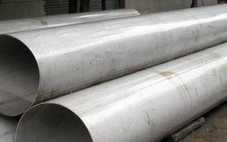 Гост 110 68-81: трубы стальные нержавеющие электросварные для водопровода и отопления