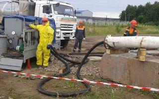 Прочистка полости труб промышленных магистралей: способы и методы