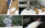Виды и обустройство теплоизоляции для разных труб отопления на открытом воздухе