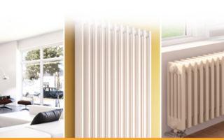 Трубчатые радиаторы: преимущества и особенности использования