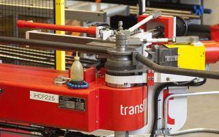 Электрический трубогиб: особенности конструкции и преимущества перед прочими типами устройств
