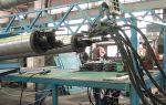 Производство труб в изоляции ппу: оборудование и технология