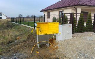 Газовая труба на участке: какие ограничения и правила нужно соблюдать при газификации