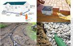 Качественная замена старых канализационных труб своими руками