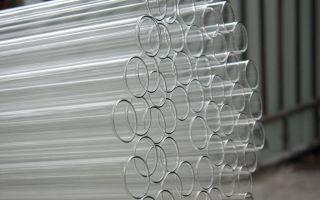 Производство металлических, пластиковых, бетонных, керамических и стеклянных труб: как это происходит
