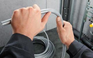 Как правильно гнуть металлопластиковые трубы в домашних условиях: способы и методы