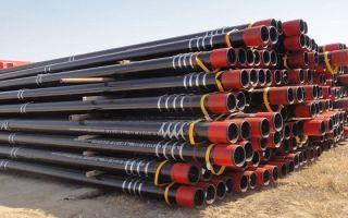 Труба нкт: оптимальное решение для газогонных и нефтеносных скважин