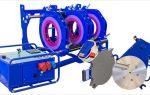 Аппарат для стыковой и муфтовой сварки пластиковых труб: принцип действия и конструкция
