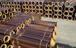 Канализационные керамические трубы: основные свойства, производство и монтаж