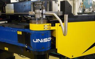 Трубогибочный станок: устройство для сгибания труб в бытовых и промышленных масштабах