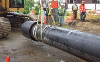 Санация трубопроводов бестраншейным методом : что это такое и в чем ее преимущества