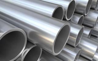 Нержавеющая стальная труба и ее использование