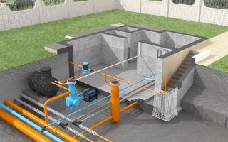 Прокладка инженерных сетей и коммуникаций: этапы, особенности