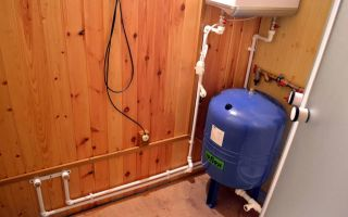 Как обустроить водопровод в частном доме и что для него понадобится