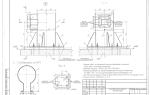 Трубы дымовые котельные: правила проектирования и установки