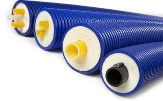 Предизолированные трубы: лучшее решение для современных теплосетей