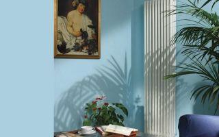 Вертикальные трубчатые радиаторы отопления для максимального комфорта в доме