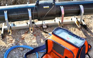Муфта электросварная: из чего состоит и как работает такой фитинг