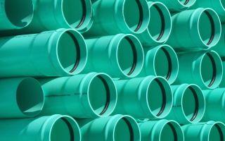 Все нюансы о пластиковых канализационных трубах
