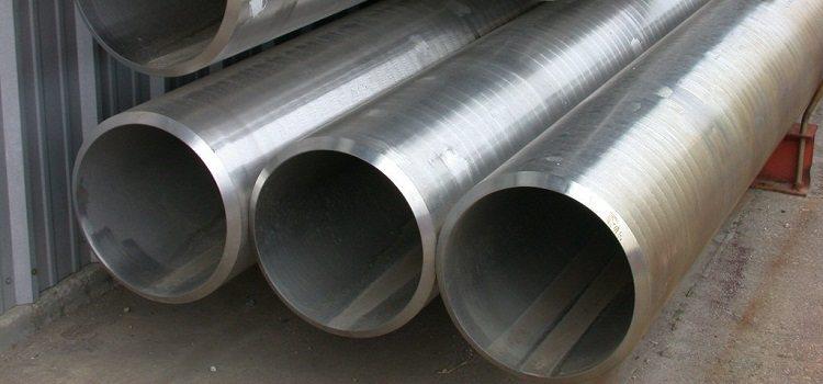 Методы производства стальных труб