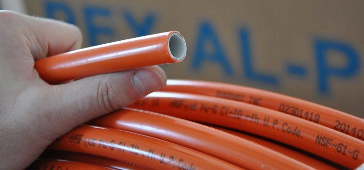 Полиэтилен - лучший материал для труб для теплого пола